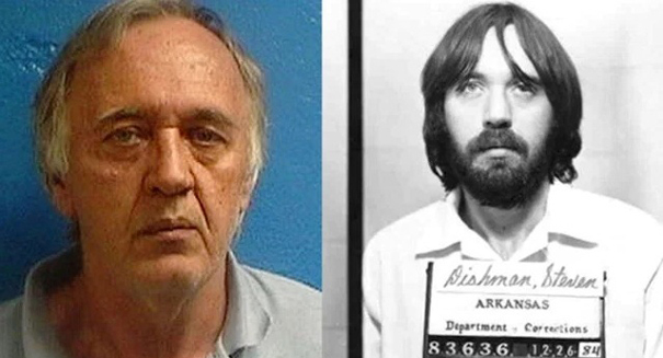 Escaped Arkansas inmate captured after 32 years