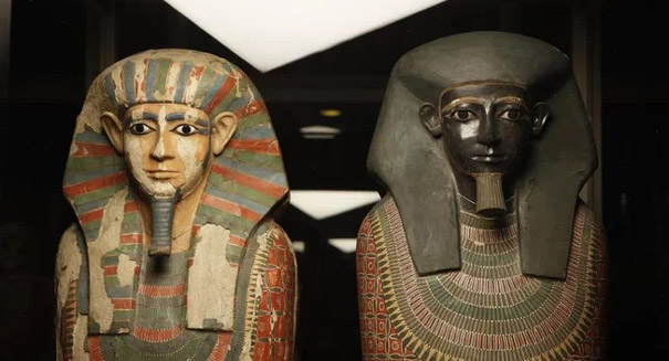 4,000-year-old Egyptian mummies were half-brothers, DNA analysis reveals