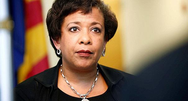 Senate opens investigation of former Attorney General Loretta Lynch