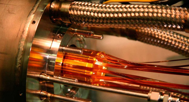 ALPHA test obtains most accurate direct antimatter measurement