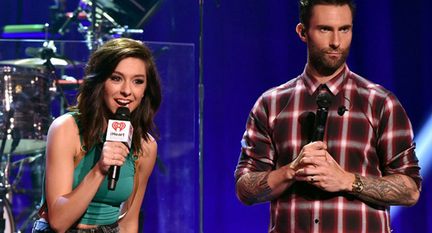 Adam Levine will pay for the funeral of Christina Grimmie