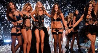 Adriana Lima reveals how much longer she'll walk Victoria Secret runways