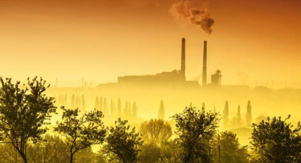 Air pollution contributes to global diabetes, study says