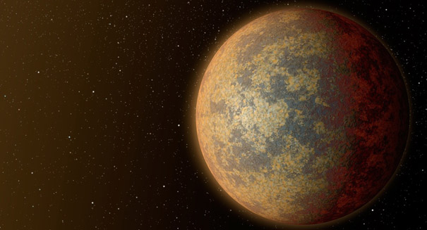 Alien atmospheres could help in our understanding of exoplanets