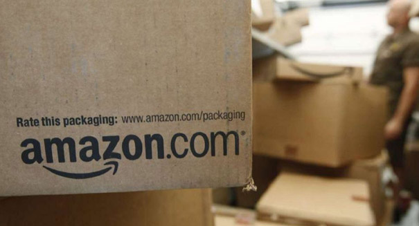 Amazon plans to launch business delivery service
