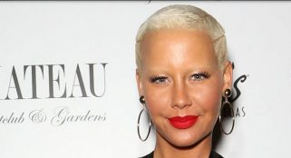 Amber Rose takes charge of the Wiz Khalifa vs. Kanye Twitter battle