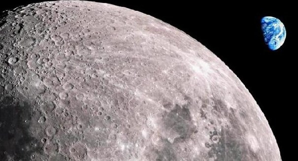 Ancient moon life is a possibility, study says