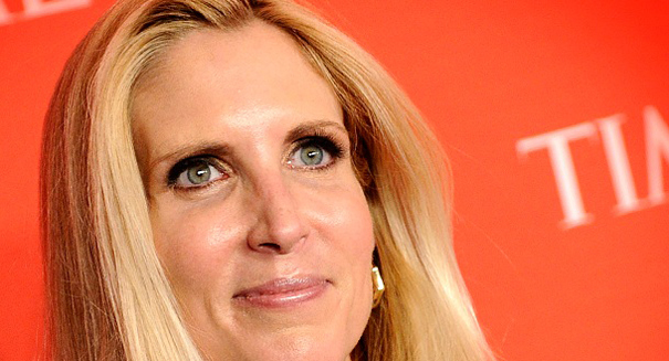 Berkeley defends Ann Coulter in UC Berkeley spat
