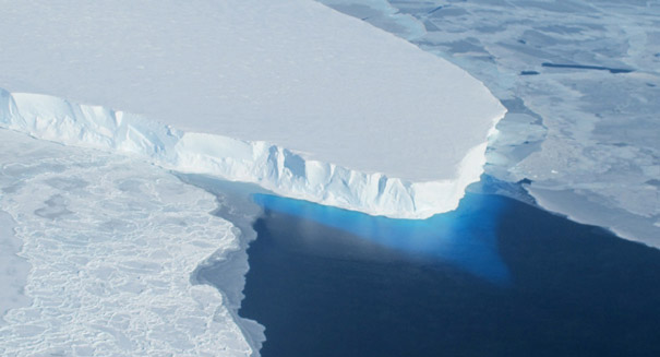 Antarctic ice loss hitting record levels, study reports