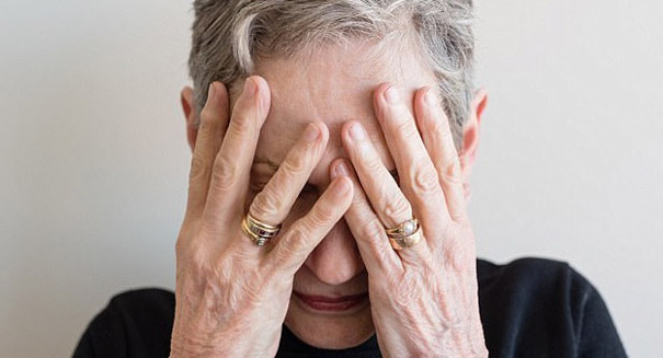 Anxiety could be a precursor to Alzheimer's, study reports