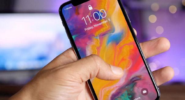 Apple iPhone X sales forecasts drop as demand falls