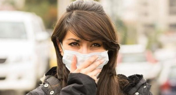Asian residents exposed to nine times the air pollution of Europeans or Americans