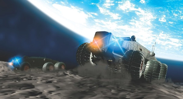 Asteroid mining is the next big thing
