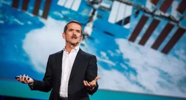 Astronaut Chris Hadfield claims we could have reached Mars decades ago