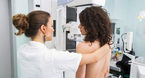 BRCA gene does not affect survival rate of breast cancer patients, study reports