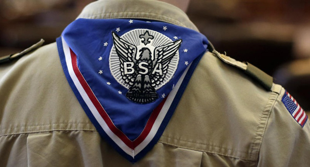 The Boy Scouts of America to accept transgender boys