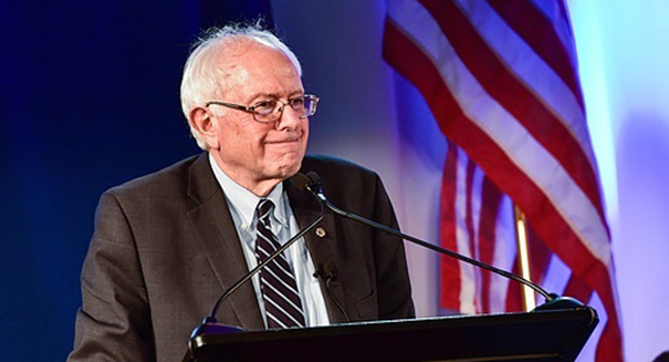 Bernie Sanders calls Hillary Clinton