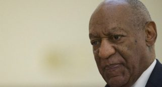 Cosby trial enters second day