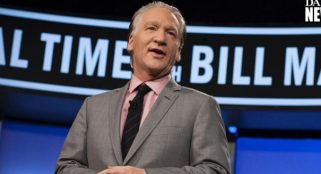 Bill Maher says f**k Tom Brady