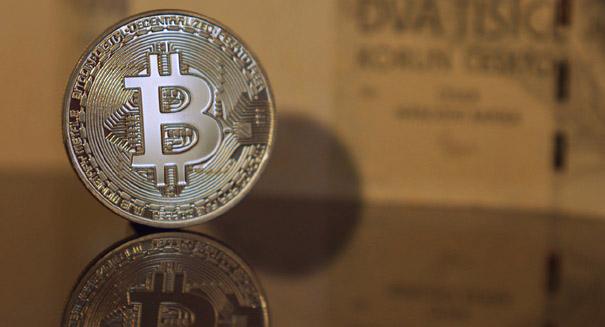 Bitcoin makes successful debut on U.S. futures market