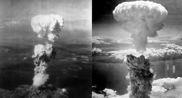 Bomb dropped on Hiroshima was far more dangerous than thought