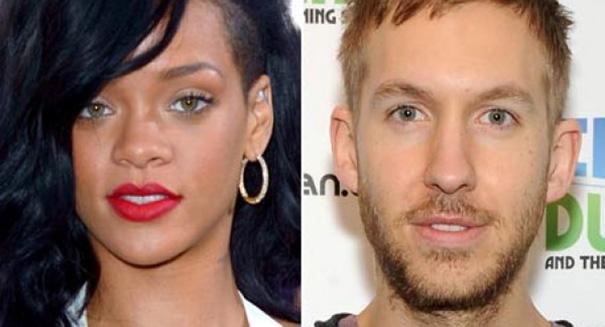 Calvin Harris puts end to Rihanna rumors