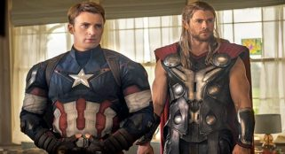 New Thor movie to feature Hulk, but not as an extension of Bruce Banner