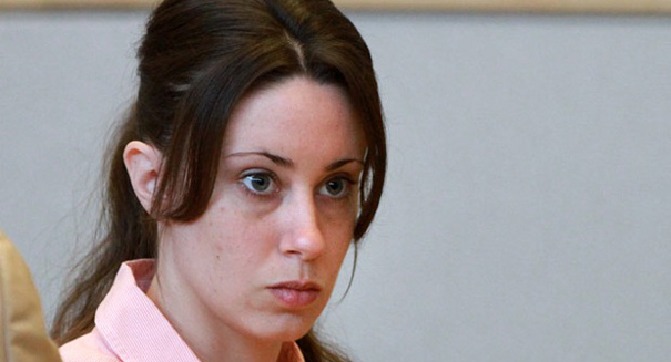 Casey Anthony opens up about death of daughter Caylee