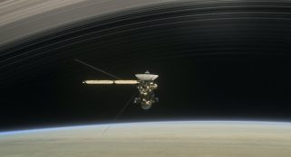 Cassini to begin last five Grand Finale orbits