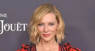 Cate Blanchett to lead 2018 Cannes Film Festival jury as president