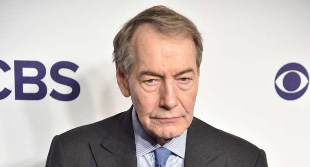 Charlie Rose suspended by CBS amid sexual misconduct claims