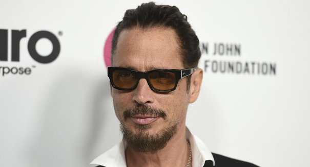 Chris Cornell did not want to die, says wife
