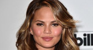 Chrissy Teigen has revealed for the first time her battle with postnatal depression