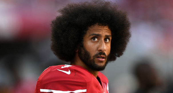 Kaepernick to sue NFL owners, charging collusion