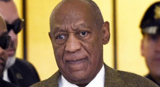 Cosby goes to court on criminal charges