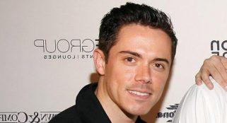 MTV star Danny Dias, 34, found dead