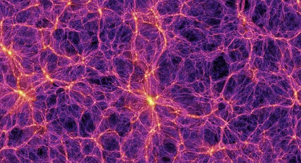 Dark matter particles may come from decaying neutrons