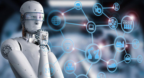 Deep reinforcement learning is the latest trend in AI technology