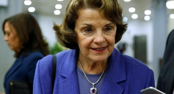 Democratic senator defends release of Fusion GPS testimony
