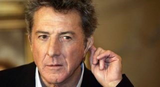 Dustin Hoffman accused of sexual harassment in 1985