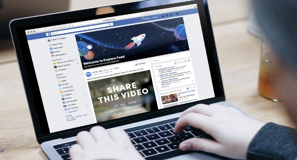 Facebook debuts international video product to rival Google