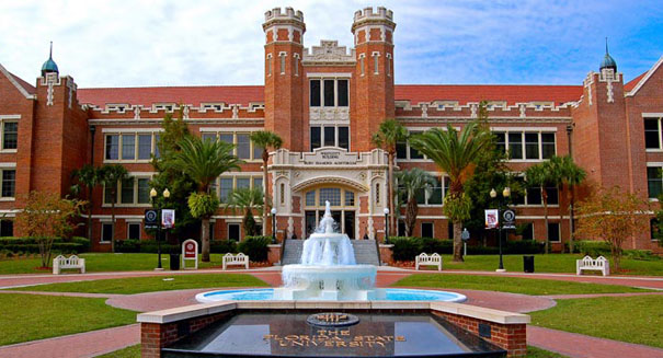 Most Beautiful College Campuses in Each US State