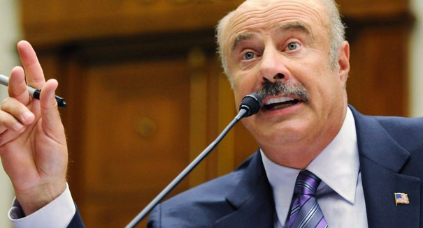 Former Dr. Phil guests say staff gave them drugs and booze before tapings