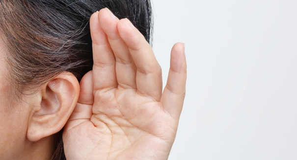 Gene editing could help cure hearing loss, study reports