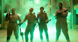 Expert: Many Ghostbusters haters have similar political views