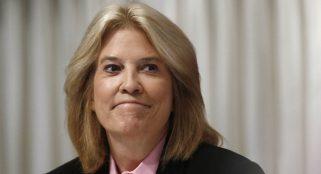 Greta Van Susteren leaving MSNBC