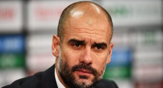 Guardiola promises better performance for Man City