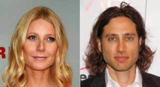 Gwyneth Paltrow engaged to 'Glee' producer Brad Falchuk