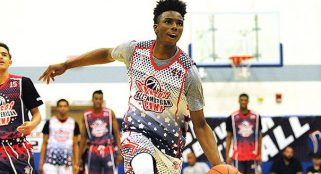 Hamidou Diallo speaks about sitting out freshman year
