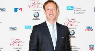 Fox Sports executive Jamie Horowitz fired for sexual harassment